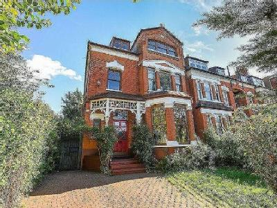 Muswell Hill Road, London N10