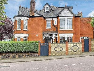 Cranbourne Road, Muswell Hill, London, N10