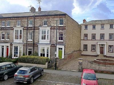 North Bar Without, Beverley, East Yorkshire, HU17