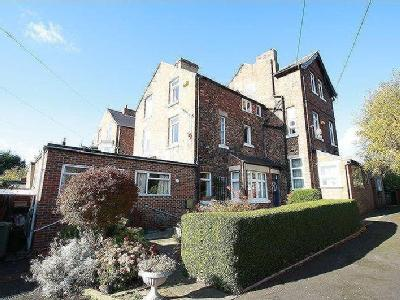 Oxbridge Lane, TS18 - Family home with ADJOINING accommodation for live in relatives.