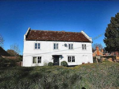 Godshill, Fordingbridge, Hampshire, SP6