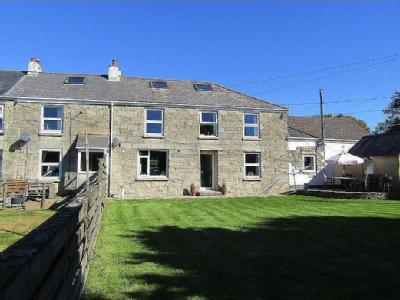 Established Equestrian Business, Trannack, Helston TR13