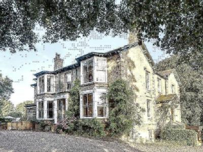 The Manor House, North Ormsby, Louth, Lincolnshire, LN11