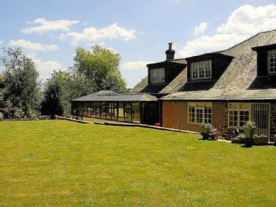 Castle Farm House, Lytchett Matravers, Dorset