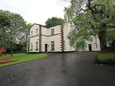 Woolton Mount, Liverpool, L25