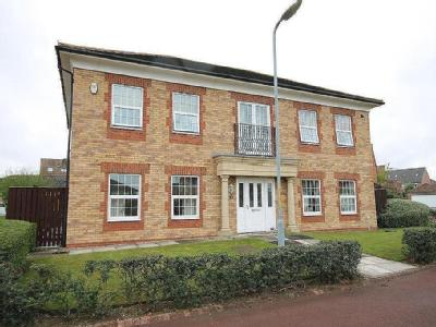 Chedworth Court, Ingleby Barwick, Stockton-On-Tees