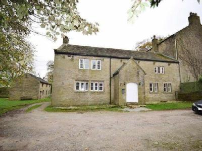 Stanhill Road, Oswaldtwistle, BB5