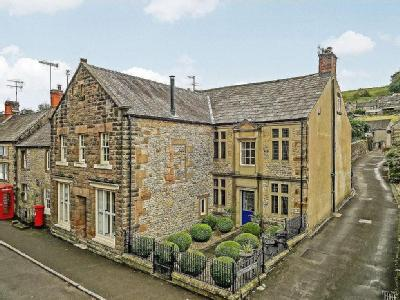 The Old Bank House, Winster, Matlock, Derbyshire, DE4