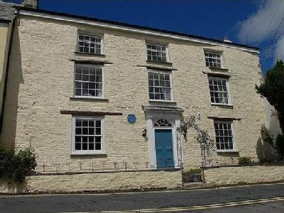 House for sale, Camelford - En Suite