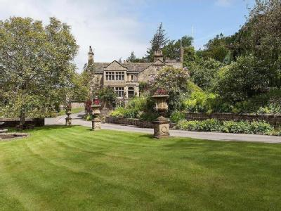 Sugworth Hall, Sugworth, Bradfield Dale, Sheffield S6