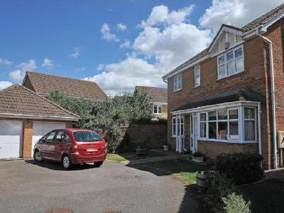 Alvis Drive, Yaxley, Peterborough