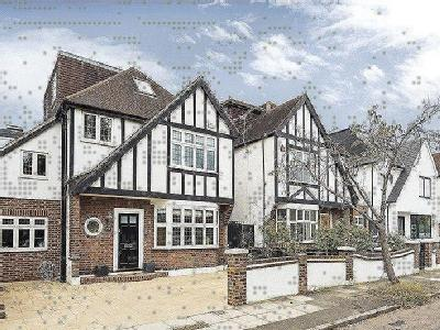 Lowther Road, Barnes, London, SW13