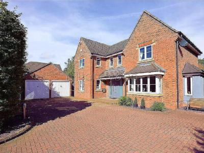 Yorkshire Way, Burntwood, WS7