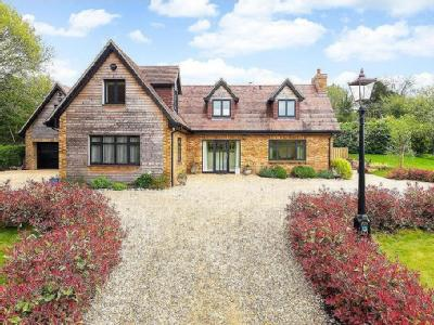 West Tytherley, Hampshire SP5