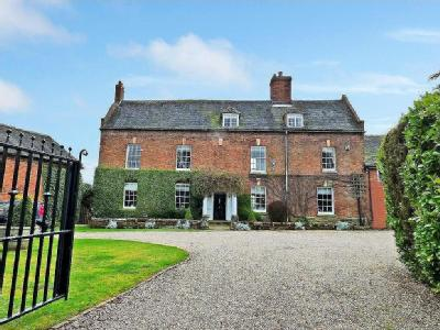 House for sale, Mill Bank Farm