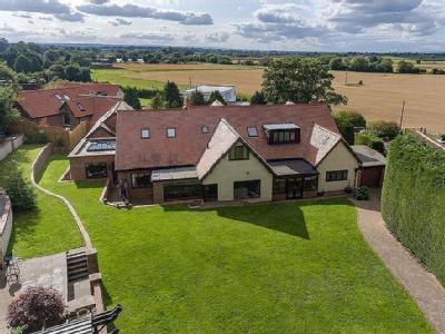 House for sale, Dibdale Road - Gym
