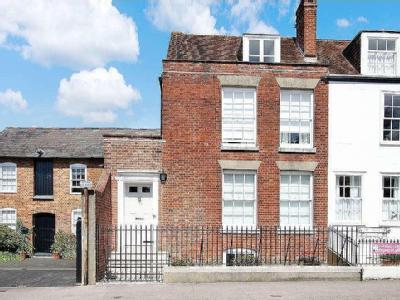 House for sale, East Street