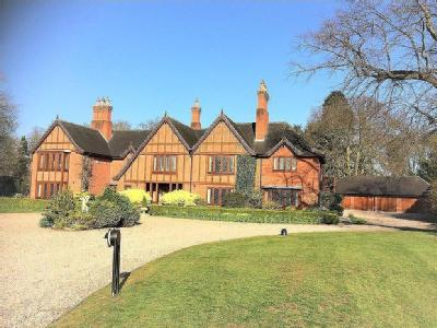 House for sale, Manor Park
