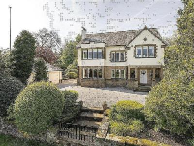 House for sale, Bradford Road