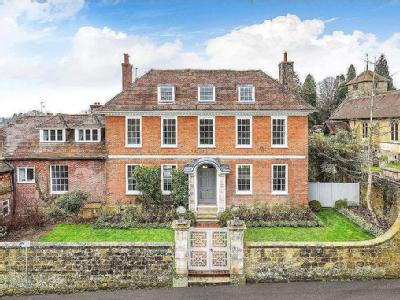 Church Hill, Haslemere, Surrey, GU27