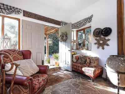 Secluded Barn Conversion with 2.7 Acres and Annex Nr Amberley
