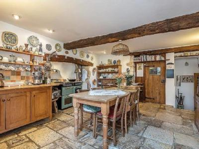 House for sale, Pitchcombe - Garden
