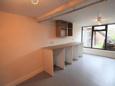 Litherland Park - Double Bedroom