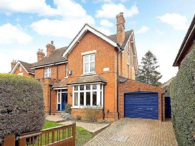 House for sale, Harpenden - Detached