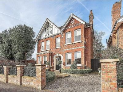 House for sale, Harpenden - Edwardian