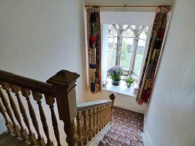House for sale, Marple Road - Garden