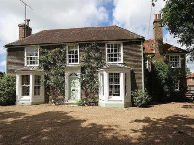 Wittersham Road - Listed, Detached