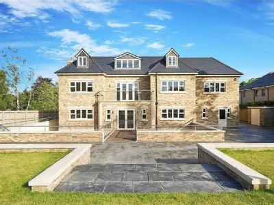 House for sale, Darras Road - Gym