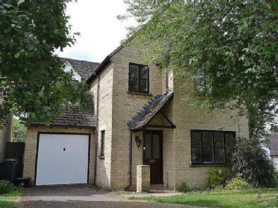 House for sale, Charlbury - Detached