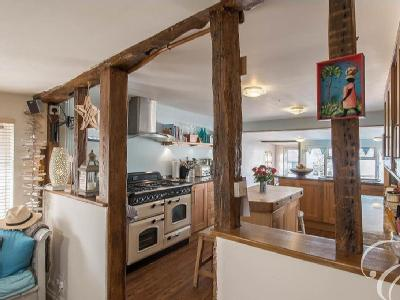 House for sale, Quay Street - Cottage