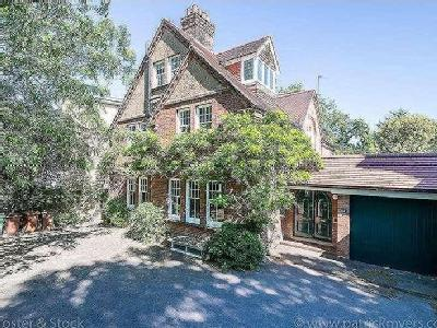 House for sale, Champion Hill