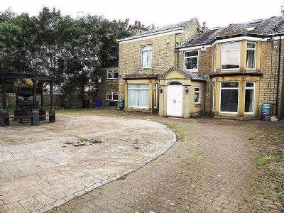 House for sale, Howard Street - Gym