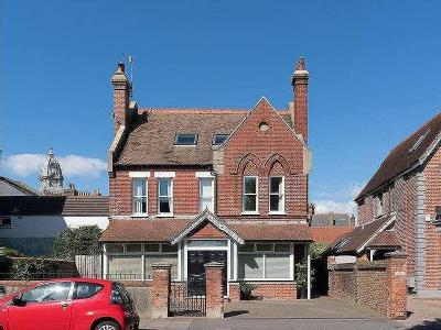 House for sale, Furness Road - Garden