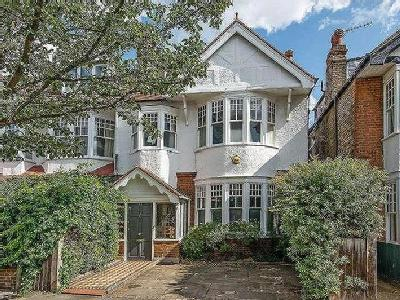 House for sale, West Park Road