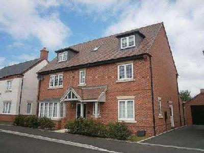 House for sale, Quincy Close - Garden