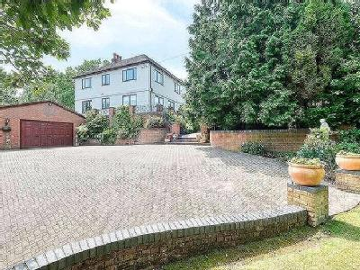 House for sale, Church House - Garden