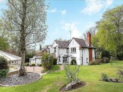 House for sale, Princess Road