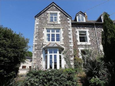 Paradise Road, Teignmouth, TQ14