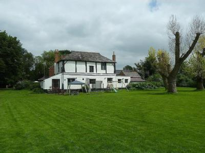 Cossington, Leicestershire - Listed