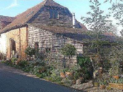 Hamsey, Lewes, BN8 - Garden, Freehold