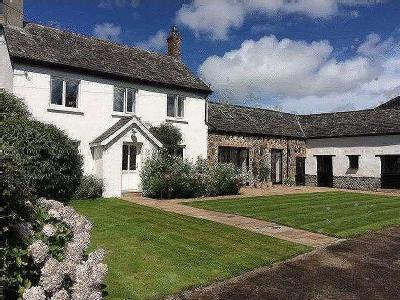 Pyworthy, Devon, EX22 - Conversion
