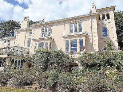 Higher Lincombe Road, Torquay, TQ1