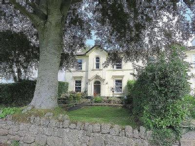 Courtenay Terrace, Station Road, Moretonhampstead, Newton Abbot, TQ13