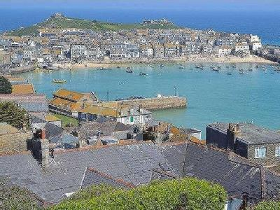 Sea View Terrace, St. Ives, TR26