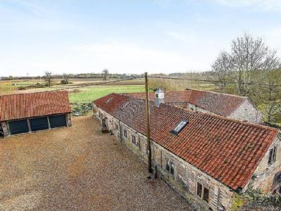 Property for sale, Hilgay