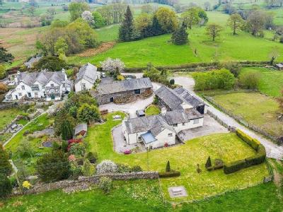 Field Head Farm, Outgate, Ambleside, Cumbria LA22